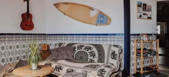 Rooftop Surfhouse - Lapa