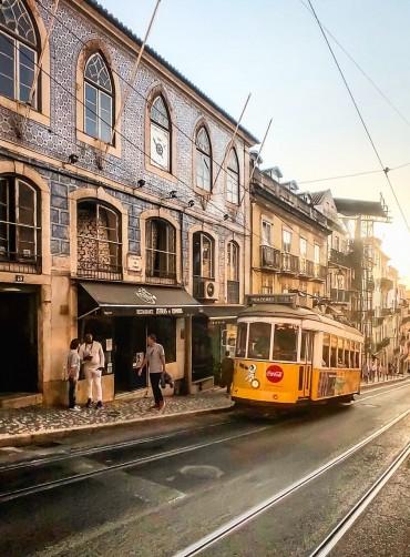 How To Be a Smart Tourist: Lisbon Edition 2019