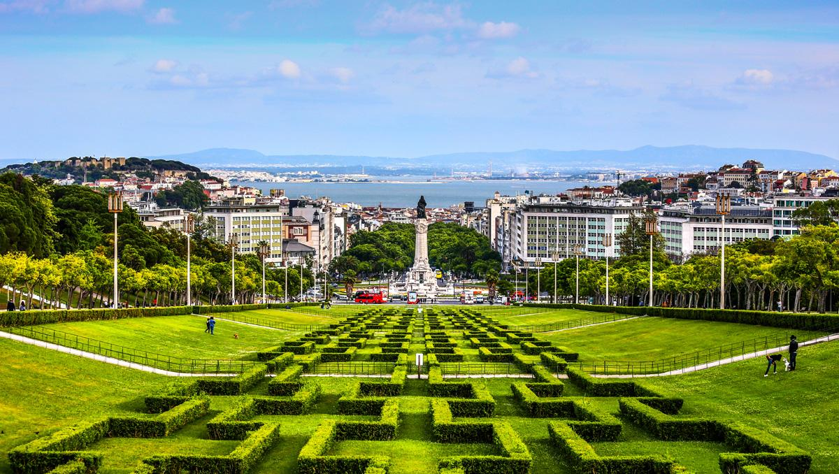 Top 5 Best Miradouros In Lisbon
