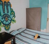 Traveler's retreat - Martim Moniz - Room 2D
