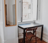 Traveler's retreat - Martim Moniz - Room 2B