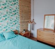 Surf camp - Costa Caparica - Room B