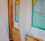 Rooftop Surfhouse - Lapa - Sunshine Room