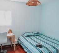 Rooftop Surfhouse - Lapa - Sunny Room