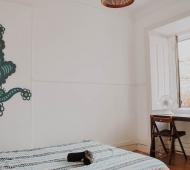Traveler's retreat - Martim Moniz - Room 2C