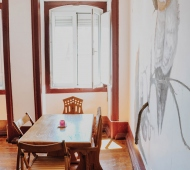 Arts lover's Guesthouse - Martim Moniz - Room 4A