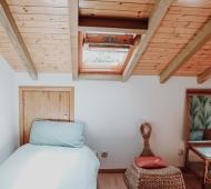 Surf camp - Costa Caparica - Room C